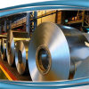 G60 Galvanized Steel Coils