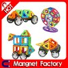 Magnetic Building Toys Set