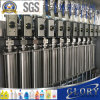 Full-Automatic Inline Piston Two-Use (viscous liquid filling, capping)