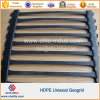 HDPE Uniaxial Ux Plastic Geogrids