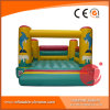 Dolphin Inflatable Jumping Bouncey House Toy for Kids (T1-305)
