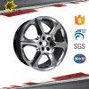 20 Inch 6 Holes Aftermarket Car Alloy Wheel Rims with DOT