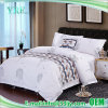 Professional Luxury Apartment Printed Bed Sheet