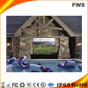 P6.67 Outdoor Advertising LED Display