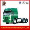 Veldlion Hot Sale Sinotruck HOWO 6X4 Tractor Truck 371HP