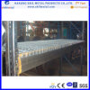 Wire Mesh Decking for Storage Warehouse