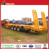 All Types of Products for Tri-Axle Lowbed Trailer