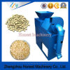 High Quality Green Soy Pea Bean Shelling Peeling Machine