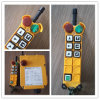 F24-6D Electric Winch Wireless Remote Control
