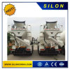 Silon 8m3 Concrete Mixer Truck with Shannxi Truck Chassis