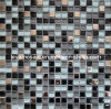 Glass Mix Stainless Steel Mosaic (ZSC 264)