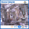 Meat Processing Equipment Machinery Cow Slaughtering Equipment