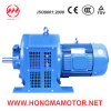 Three Phase Electro-Magnetic Motor (180-4A-4kw)
