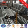 69kv Single Circuit Steel Poles for Electrical Transmission