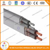 UL Listed Service Entrance Cable Type 1/0-1/0-1/0 Aluminum Conductor Concentric Type Se/Seu/Ser Cable