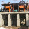 50tph Rock Crusher Plant with Good Shape Aggregate