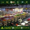 Low Cost Prefabricated Super Market
