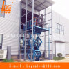 Stationary Hydraulic Scissor Goods Lifting Machinery (SJG5-5)
