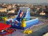 Seaworld Inflatable Playground