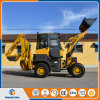 Chinese Manufactures Cheap Price Mini Digger Backhoe