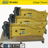 Box Silence Type Hydraulic Breaker for 6-9ton Excavator