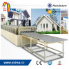 Rollformers Corrugated Steel Sheet Metal Roof Wall Panel Glazed Tiles Roll Forming Machine