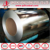 JIS G3302 Sghc Hot Dipped Zinc Gi Galvanized Steel Coil