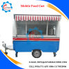 Best Quality Bakery Food Cart Milkshake Vending Cart