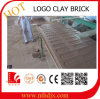 India, Nepal Hot Sale Clay Brick Machine for Logo Brick