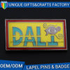 Metal Badge Clothing Metal Tag Enamel Metal Pin Badge