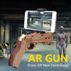 Bluetooth 4.0 Ar Gun Shooting Games for Ios and Android