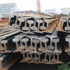 Light Railway Steel Rail Made-in-China Manufacturer