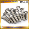 China Manufacture Stainless Steel DIN603 Carriage Bolts