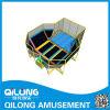 2014 New Design Bungee Trampoline (QL-N1112)