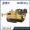 Df-H-8 Full Hydraulic Mineral Diamond Core Drilling Rig Machines