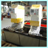 Double Head Plastic Window Profile Welding Machine