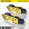 Krupp Quarry Machinery Hydraulic Hammer for 11-16ton Excavator