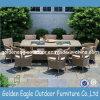 Rattan Aluminum Furniture Dining Set