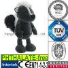 EN71 CE Stuffed Animal Badger Skunk Plush Toy