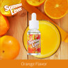 Natural Quality OEM Factory Healthy Original Concentrate 30ml E Liquid Orange Flavor E Juice 3mg