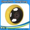 "4"" Wear-Resisting PU Single Wheel"