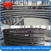 Customized U29 Steel Arches Support for Mining Tunnel