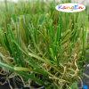 Natural Green Artificial Grass/Turf for Backyard