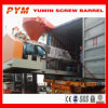 China Manufacturer Plastic Recycling Machinery