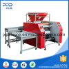 China Supplier 3 Shaft Fully Auto Stretch Film Winding Machinery