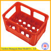 Plastic Injection Beer Crate Mould (J400199)