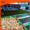 TUV Approved Indoor Trampoline Arena