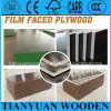 Construction Concrete Formwork Plywood/Waterproof Shuttering Plywood for Formwork