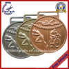 Iron Man Triathlion Medal, Customized Sports Medal