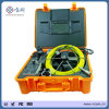 Sewer Drain Plumbing Video Inspection Camera System with Counter Device